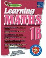 Learning Maths 1B