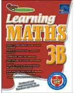 Learning Maths 3B