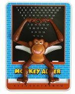 Monkey Calculator - Addition (Ages 4+)