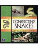 Longman World of Amphibians & Reptiles: Constricting Snakes