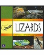 Longman World of Amphibians & Reptiles: Lizards