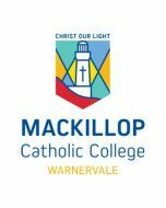 MacKillop Catholic College Year 11 2021