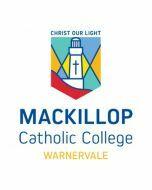 MacKillop Catholic College Year 12 2022