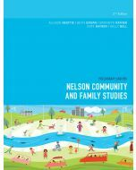 Nelson Community and Family Studies: Preliminary and HSC 2nd Edition