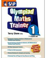 Olympiad Maths Trainer 1