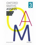 Oxford Maths Assess Year 3