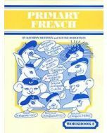 Primary French Workbook 2