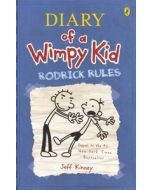 Rodrick Rules: Diary of a Wimpy Kid #2