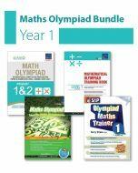 Maths Olympiad Bundle 1
