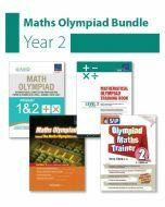 Maths Olympiad Bundle 2