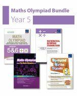 Maths Olympiad Bundle 5