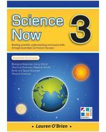 Science Now 3