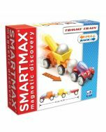 SmartMax Magnetic Discovery - Tommy Train (Ages 3+)