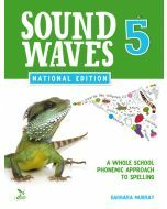 Sound Waves Student Book 5