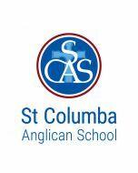 St Columba Anglican School Year 12 2022