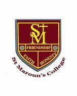 St Maroun's College Year 12 2019