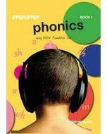 Step by Step Phonics 1 NSW (Item No. 261)
