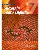Success in Year 7 English - 2nd Edition for Australian Curriculum