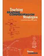 Teaching Reading Comprehension Strategies: A Practical Classroom Guide