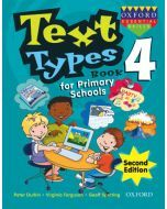 Text Types for Primary Schools Book 4 Second Edition
