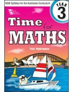 Time for Maths 3