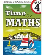 Time for Maths 4