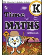 Time for Maths K