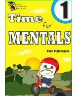 Time for Mentals 1