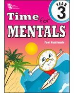 Time for Mentals 3