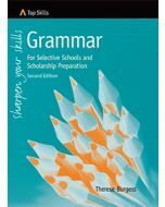 Top Skills Grammar 2nd Edition