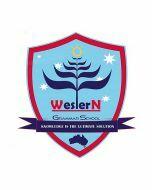 Western Grammar Year 8 2019